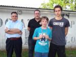 Championnat Régional des Ecoles de Tir du 26 et 27 mai 2012 à Cholet dans Actus ASTD-Pierre-Sabatié-150x112