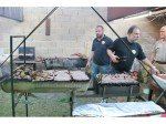 Barbecues partout
