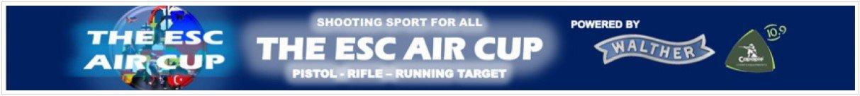 Esc Air Cup 2020 2021